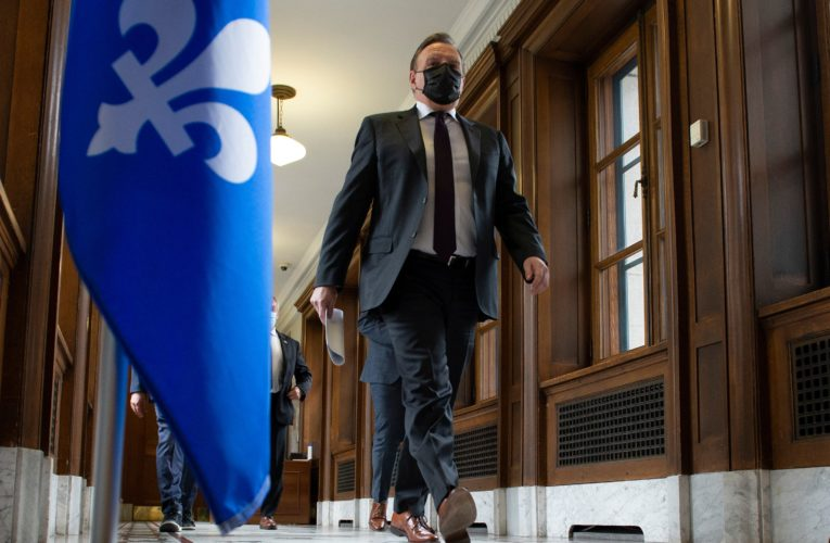 COVID-19: No more orange or red zones in Quebec starting June 14