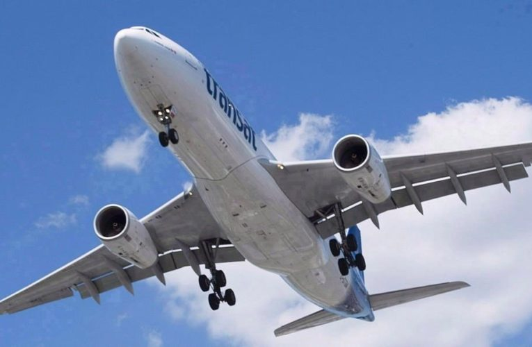 COVID-19: Transat plans to offer flights to nearly 50 destinations this winter