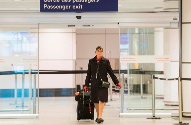 Details of plans to ease COVID-19 travel rules coming within days: minister