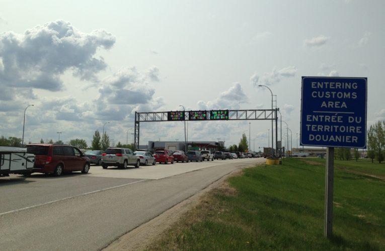 Duty-free stores struggling as Manitoba borders remain shut