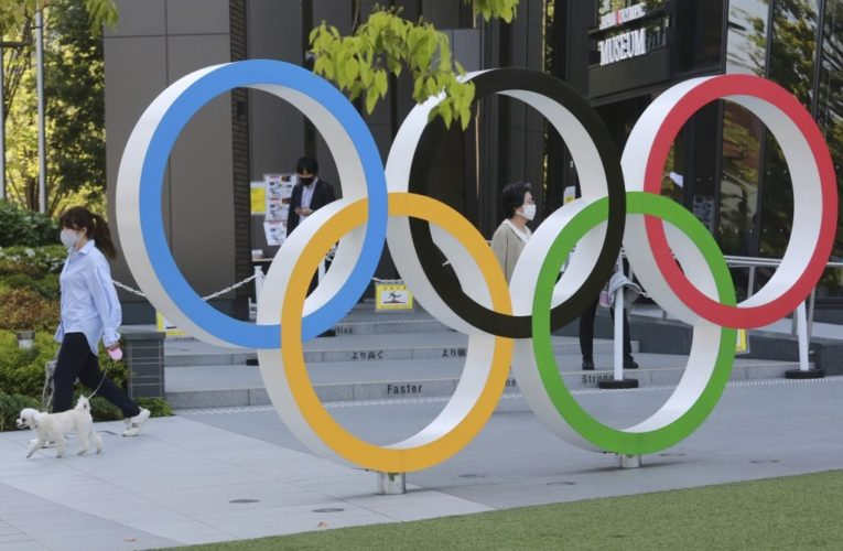 Feds approve travel exemption for Olympic athletes amid quarantine bubble plan
