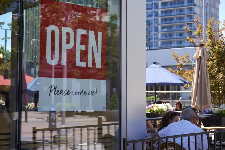 Half of Canadians are anxious about reopening amid COVID-19. Here's how to cope