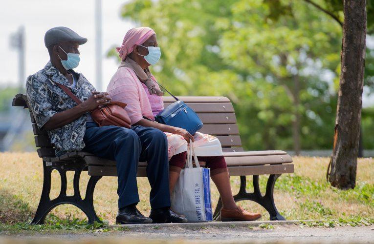 Quebec reports 153 new COVID-19 cases as hospitalizations plummet