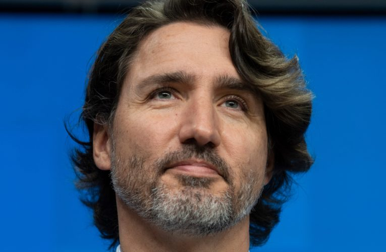 Trudeau tests negative for COVID-19 after G7, will leave hotel quarantine