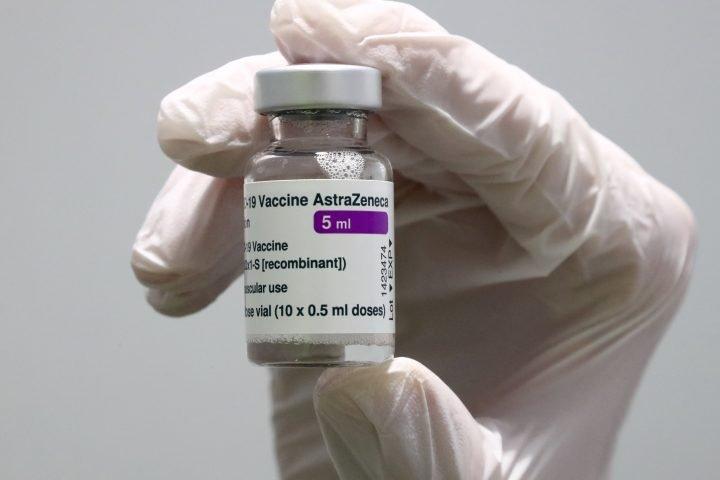 U.K. seeks modified AstraZeneca shots to tackle Beta COVID-19 variant