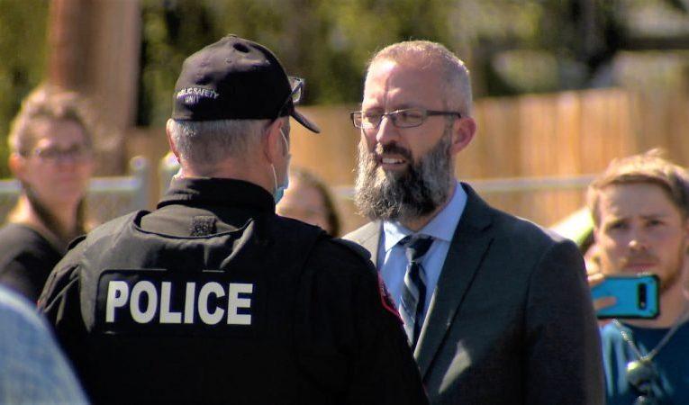 U.S. senator requests Canada investigated for religious freedom violations over Alberta pastors arrests