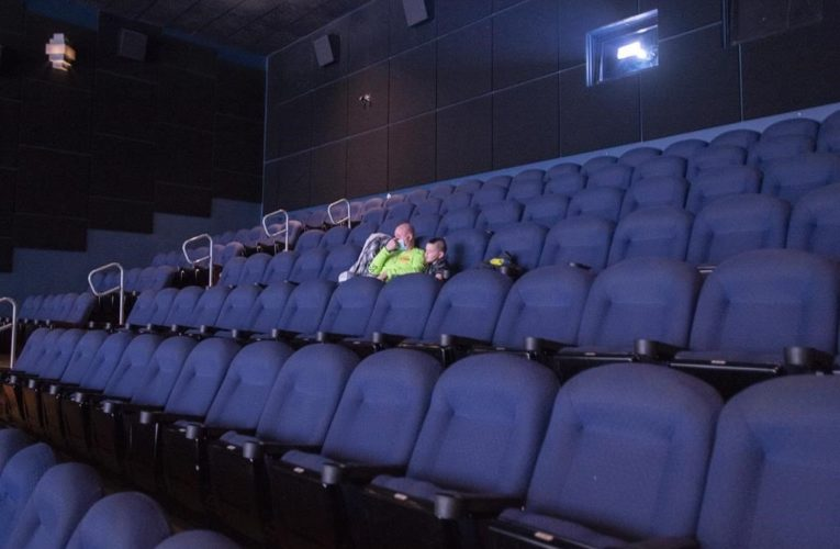 'Arbitrary and unreasonable': Movie theatre executives slam Ontario's reopening plan