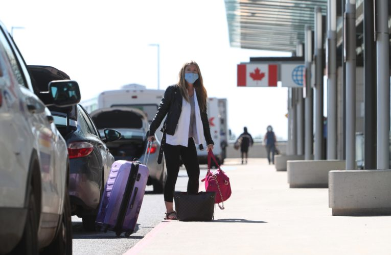 ArriveCAN app for cross-border travel includes hurdle for blind Canadians: advocate