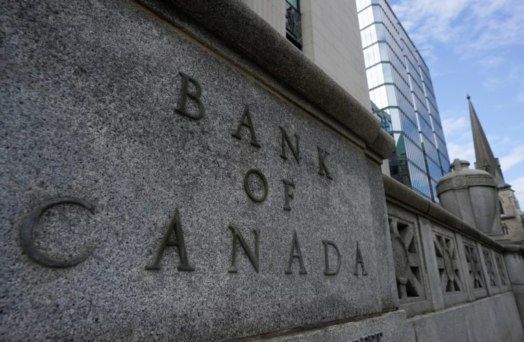 Bank of Canada joins growing list of employers looking to hybrid work model