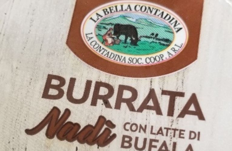 Burrata cheese sold in Quebec recalled due to possible Listeria contamination