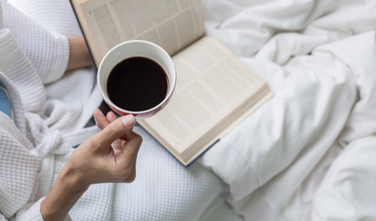 Coffee won't make your heart flutter, study says