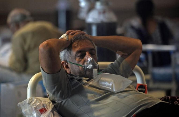 COVID-19 death toll tops 400,000 in India. Experts warn the real count is higher