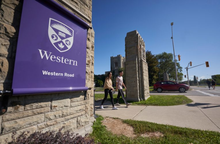 COVID-19: MLHU would support mandatory vaccination at Western University