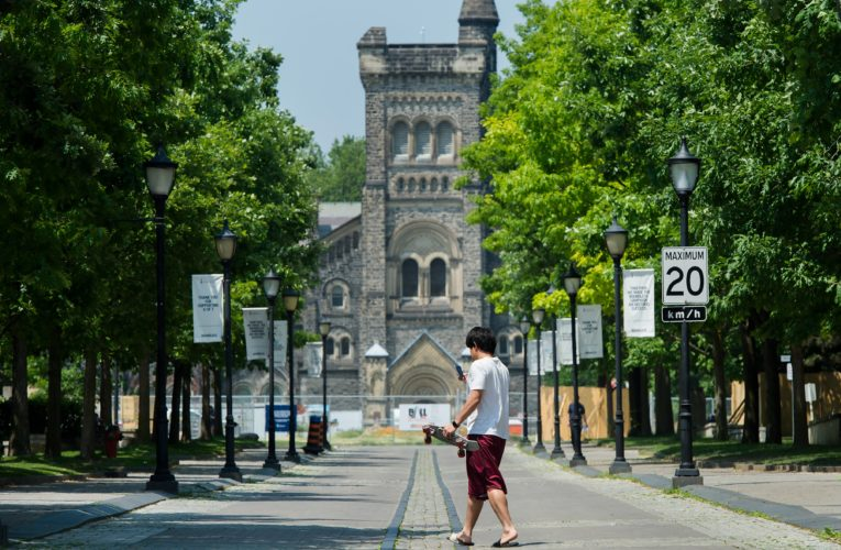 COVID-19 vaccine hurdles await international students eyeing campus life in Canada
