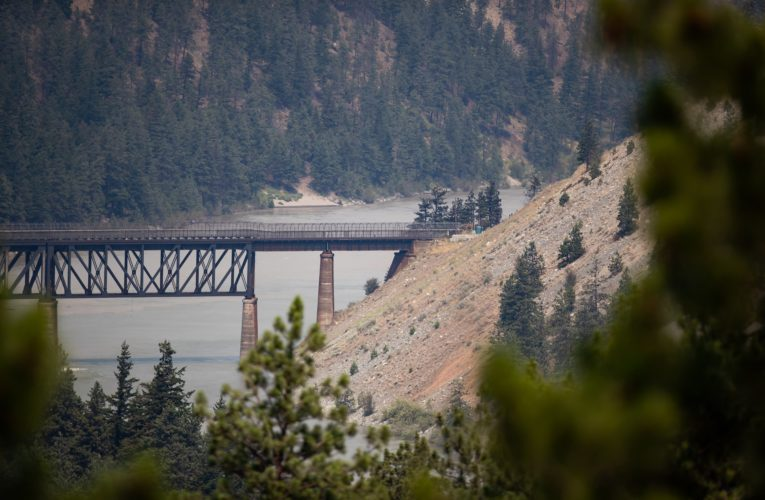 Train service resumes in Lytton, B.C., as First Nations leader voices safety concerns