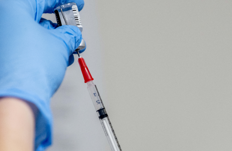 Having a more intense response to 2nd COVID-19 vaccine dose? Here's why