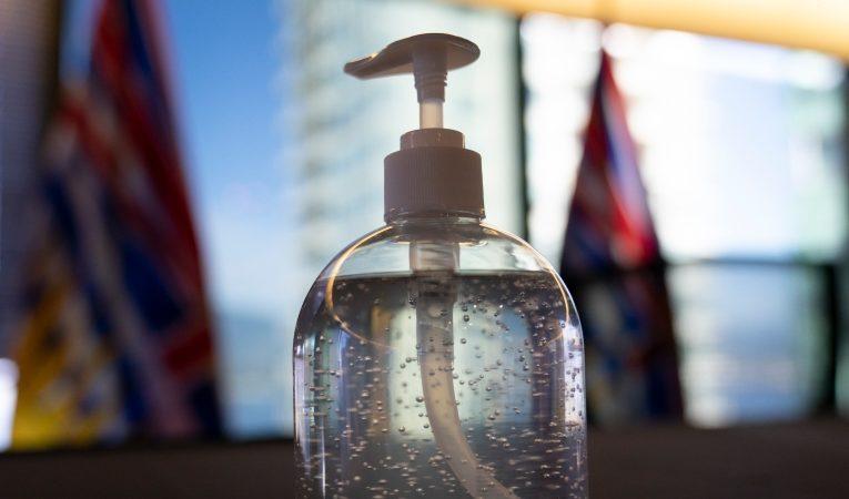 Health Canada recalls 2 more hand sanitizers
