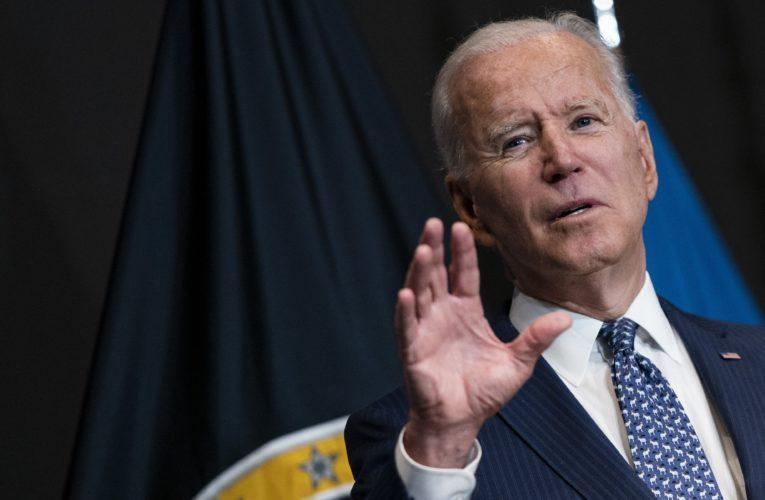 How anti-vaxxers, Delta variant threaten Biden's COVID-19 strategy