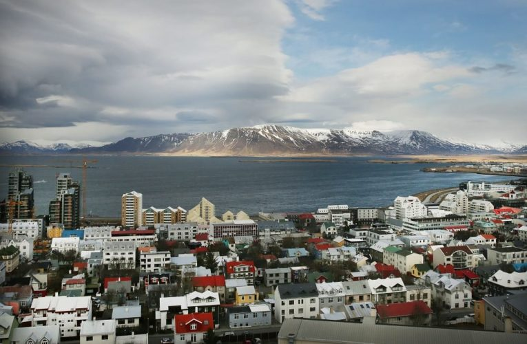 Iceland's 4-day workweek deemed an 'overwhelming success' after trial