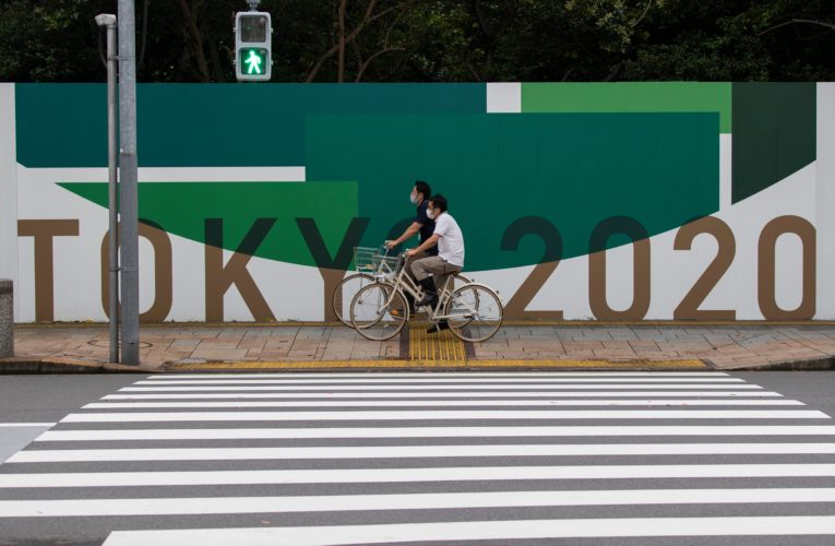 Japan to declare COVID-19 emergency for Tokyo, will last through Olympic Games
