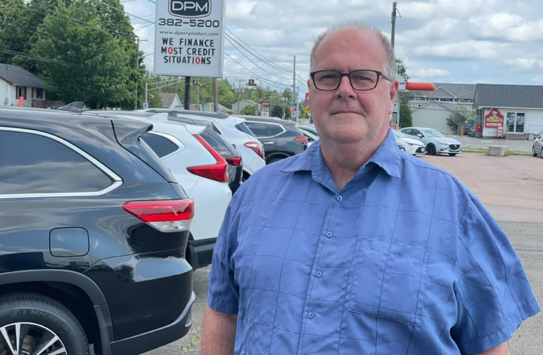 Moncton dealer says used-vehicle prices rising due to higher demand, reduced inventory