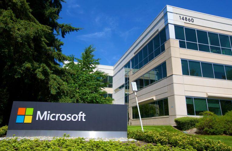 Pentagon axes Trump's $10B Microsoft cloud deal, reviving Amazon bid