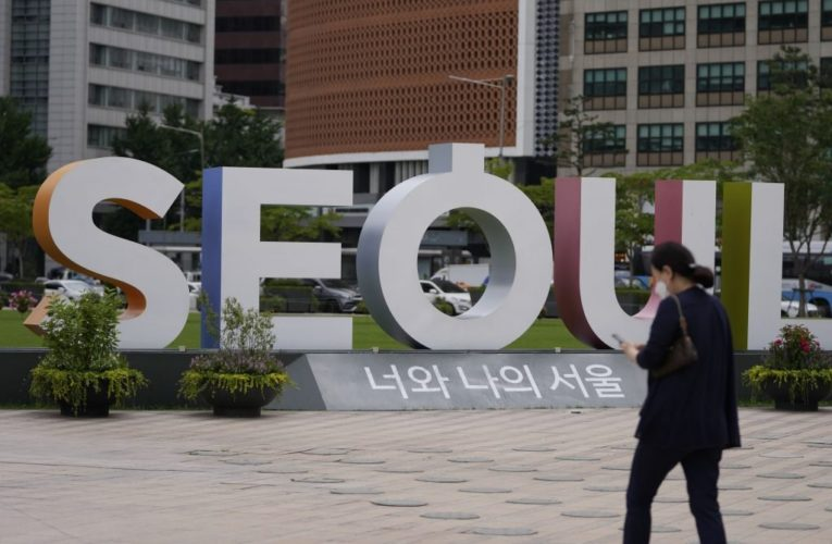 South Korea reports over 1,200 new COVID-19 cases amid slow vaccination rate