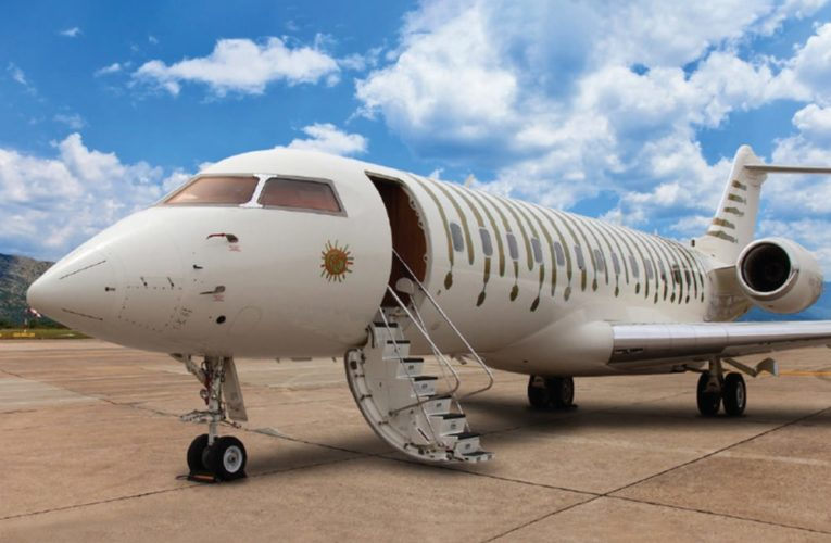 The privilege of pandemic private jets. How wealthy Canadians travelled during COVID-19