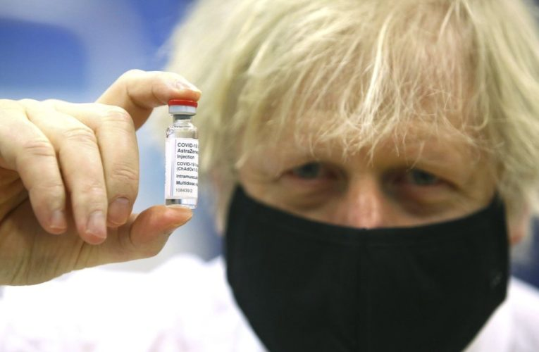 U.K. to lift remaining COVID-19 restrictions but pandemic 'not over yet': PM