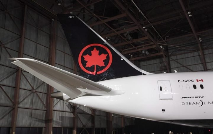 Air Canada requiring all employees, new hires to be vaccinated against COVID-19