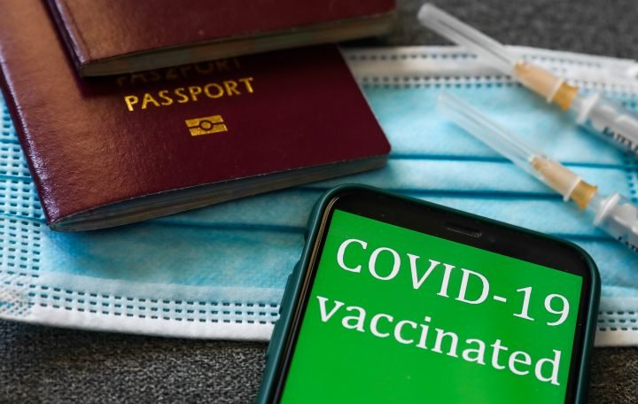 Alberta to offer immunization confirmation cards, but says vaccine passports a no-go