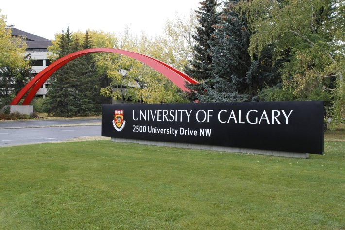 Alberta's post secondary schools saying no to mandatory COVID-19 vaccinations