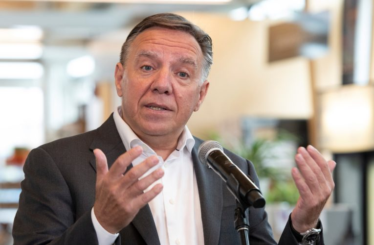 As cases jump, Quebec ready for fourth wave of COVID-19: premier
