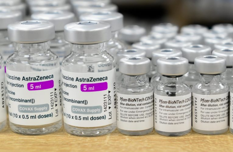 B.C. to reduce interval between COVID-19 vaccine doses to four weeks