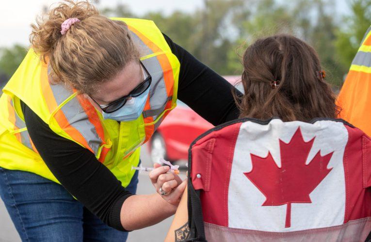 Canada getting vaccine passport for international travel