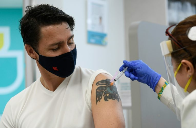 Liberals in process of verifying COVID-19 vaccines for election candidates: official