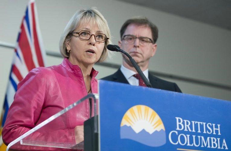 New restrictions on gatherings, bars, restaurants amid Okanagan COVID-19 surge
