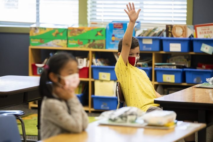 Ontario's back-to-school plan encouraging, but lacks vaccine policy: experts