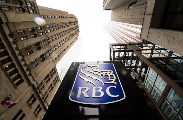 RBC to require all Canadian, U.S. staff to be vaccinated against COVID-19