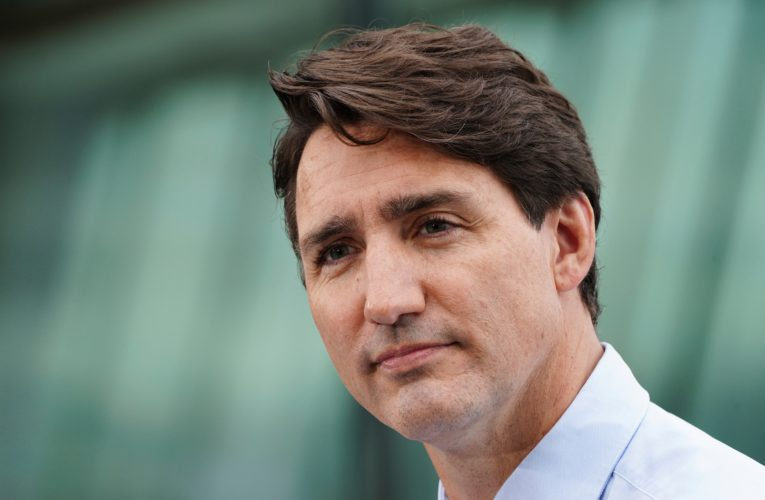 Trudeau doubles down on mandatory COVID-19 vaccines for domestic travel
