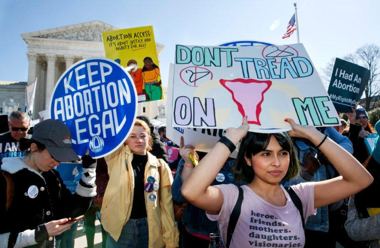 'A swell of interest': Texas abortion ban triggers surge in search traffic seeking access