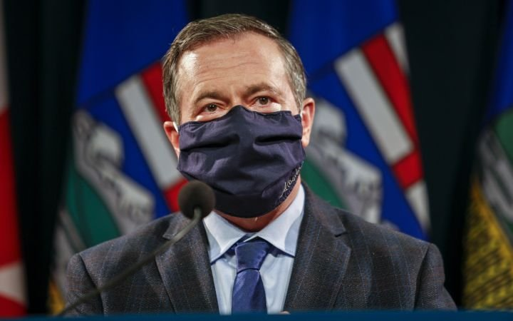 Alberta health-worker unions call on Kenney to request military help with COVID-19 crisis