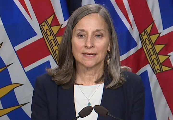 B.C.'s chief coroner calling on federal leaders to focus on illicit drug death crisis