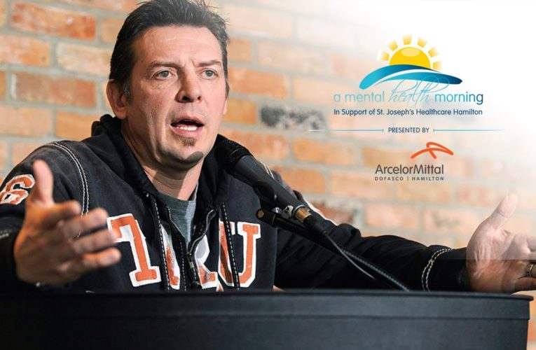 Brandon University says Theo Fleury's recent vaccine comments a 'stain on his legacy'