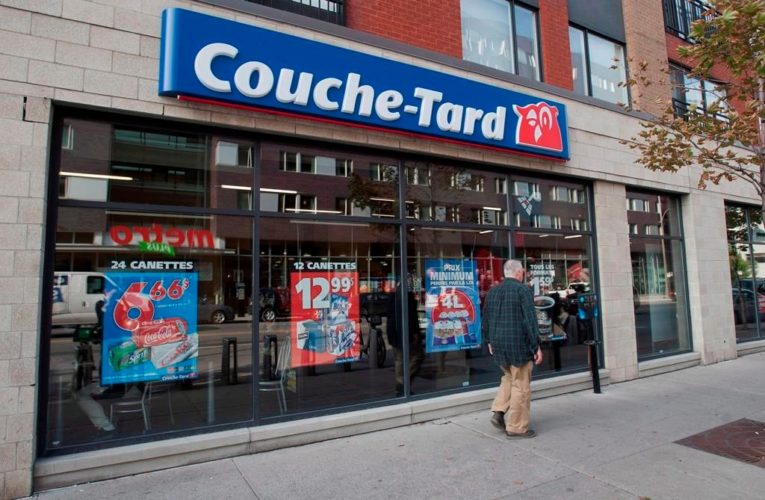 Couche-Tard hopes COVID-19 vaccine promotion will mitigate Delta challenges