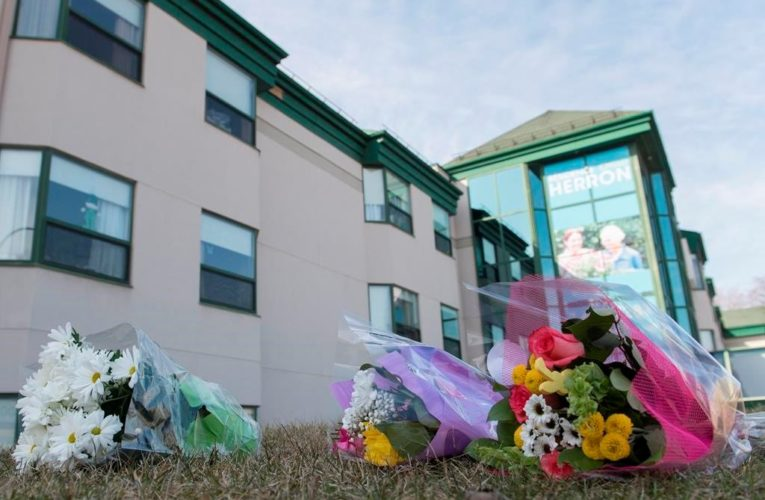COVID-19: Nurse, retired manager unprepared for what she saw at Residence Herron, coroner hears