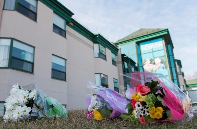 Health officials, Herron staff clashed as COVID-19 situation got worse, Quebec coroner hears
