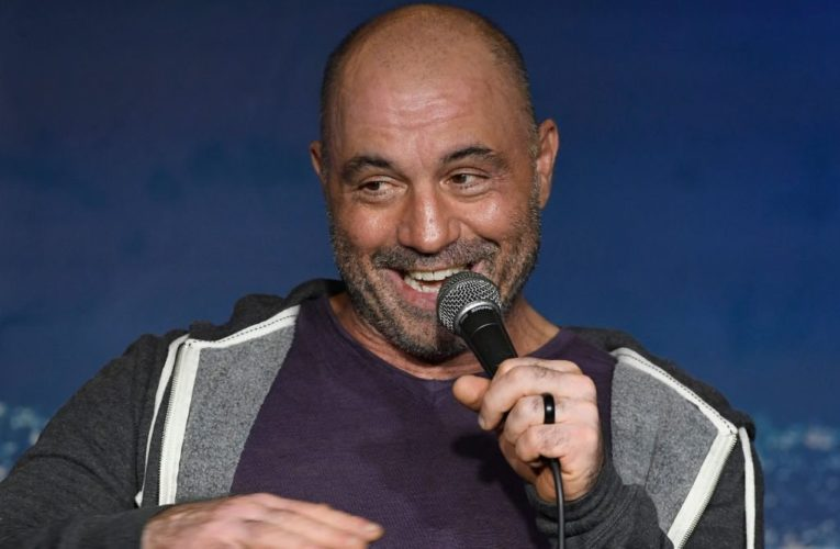 Joe Rogan doubles down on unproven ivermectin after bout with COVID-19