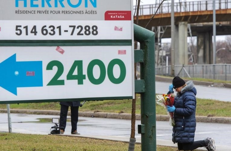 Owners of CHSLD Herron didn't co-operate with health authority, Quebec inquest hears