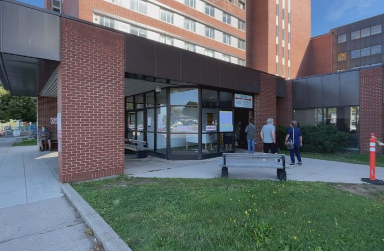 Proof of COVID-19 vaccination needed for N.B. hospital visitation, with some exceptions